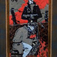 Выставка «Первая мировая война» фотографии