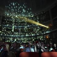 Кинофестиваль «Послание к человеку» 2018 фотографии