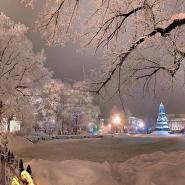 Топ-10 интересных событий в Санкт-Петербурге на выходные 3 и 4 февраля фотографии