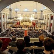 Фестиваль «Петербургская музыкальная весна» 2017 фотографии