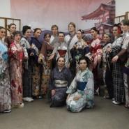 Фестиваль  японской культуры Сакура Мацури-2019 фотографии