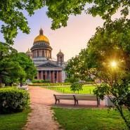 Топ-10 интересных событий в Санкт-Петербурге на выходные  12 и 13 мая фотографии