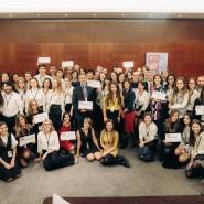Выставка итальянского образования «УЧИСЬ В ИТАЛИИ! STUDIARE IN ITALIA» в Санкт-Петербурге фотографии