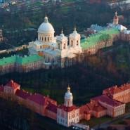 Свято-Троицкая Александро-Невская Лавра фотографии