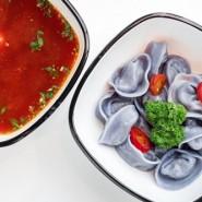 Открытие фудхолла CITY FOOD в ТРК «Сити Молл» фотографии