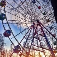 День защитника Отечества в Парке Сказок 2016 фотографии
