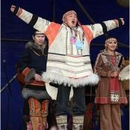 Фестиваль  «Манящие миры. Этническая Россия» фотографии