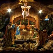Фестиваль «Рождественская мистерия» фотографии
