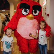Скидка на посещение Angry Birds Activity Park фотографии