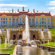 Летний сезон в музее-заповеднике «Петергоф» 2020 фотографии