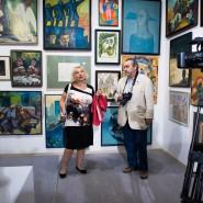 Фестиваль современного искусства «Праздник Дома» 2018 фотографии