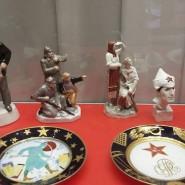 Выставка «Символы эпохи» фотографии