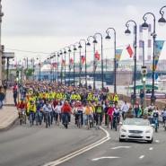 Велопробег «Веломагистраль 2019»! фотографии