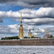 Праздник «День города в Петропавловской крепости 2019» фотографии