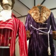 Выставка «Красавец мужчина. Русский модник на театре» фотографии