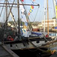 «Ораниенбаумский морской фестиваль» 2017 фотографии