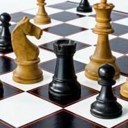 Чемпионаты мира по быстрым шахматам и блицу в Манеже фотографии