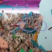 Выставка «Гиперпрыжок и муравьед» фотографии