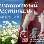 Ромашковый фестиваль 2017 фотографии