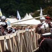 Исторический фестиваль «Битва на Неве»  2018 фотографии