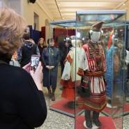 Выставка «Красота земная: образ женщины в народной культуре» фотографии