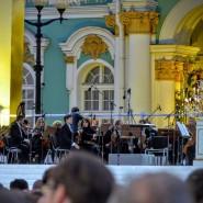 День рождения города Санкт-Петербург 2018 фотографии