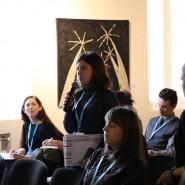 Петербургский молодежный литературный форум 2018 фотографии