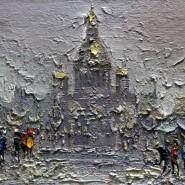Выставка «Виды Санкт-Петербурга» фотографии