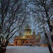 Новогодние экскурсии в Санкт-Петербурге 2020 фотографии