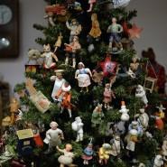 Выставка «Рождественские и новогодние подарки» фотографии