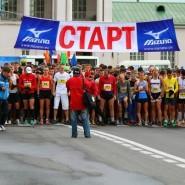 Легкоатлетический пробег «Пушкин — Санкт-Петербург» 2016 фотографии