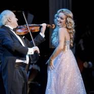 Гала-концерты звезд оперетты «Ради женщин» фотографии
