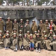 Военно-исторический фестиваль «Бои местного значения» 2017 фотографии