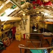 Мемориальный комплекс «Подводная лодка Д-2 «Народоволец» фотографии
