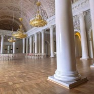 Юсуповский дворец фотографии