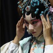 Фестиваль китайской оперы «История любви» фотографии