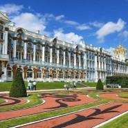 Екатерининский и Александровский парки открыты фотографии