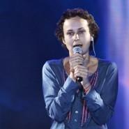 Концерт Юлии Чичериной в концертном зале «Аврора» фотографии