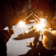 Фестиваль бенгальских огней 2018 фотографии