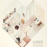 Выставка «Золотое поколение. Модернизм в финской архитектуре и дизайне» фотографии