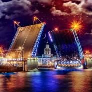 График развода мостов в Санкт-Петербурге 2020 фотографии