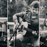 Концерт группы «Полюса» фотографии