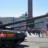 День Победы в Санкт-Петербурге 2017 фотографии