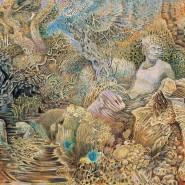 Выставка «Genii Loci. Греческое искусство с 1930 года по сегодняшний день» фотографии