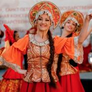 Фестиваль Народной Песни «Добровидение» 2019 фотографии