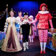 Детский драматический «Театр у Нарвских ворот» фотографии