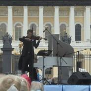 Фестиваль «Скрипка на Невском» 2019 фотографии