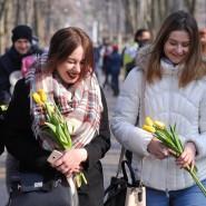 Топ-10 интересных событий в Санкт-Петербурге на выходные с 7 по 9 марта 2020 фотографии
