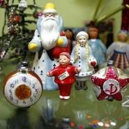 Выставка «Новый год как раньше» фотографии
