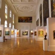 Выставка к 100-летию со дня рождения Андрея Андреевича Мыльникова фотографии